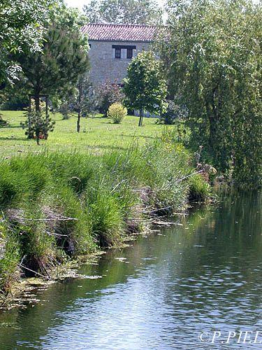 Moulin du Gua
